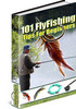 Thumbnail 101 FlyFishing Tips For Beginners Ebook with PLR