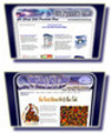 Misty Blue Template Collection with PLR